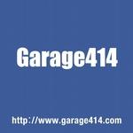 Garage414さんのプロフィール画像