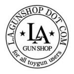 la_gunshopさんのプロフィール画像