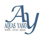 aquas_yanoさんのプロフィール画像