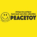 peacetoy_collectiblesさんのプロフィール画像