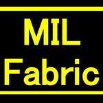 mil_fabricさんのプロフィール画像