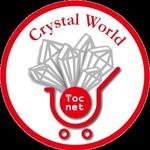 crystalworldtocさんのプロフィール画像