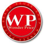 WonderPriceさんのプロフィール画像