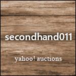 secondhand011さんのプロフィール画像