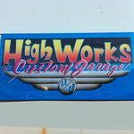 highworks0727さんのプロフィール画像