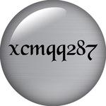 xcmqq287さんのプロフィール画像