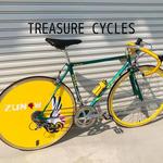 treasurecyclesさんのプロフィール画像