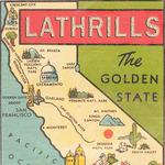 LATHRILLS Yahoo! JAPAN 店さんのプロフィール画像