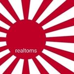 realtomsさんのプロフィール画像