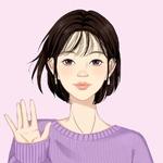 mysam3212さんのプロフィール画像