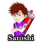 spray_art_satoshiさんのプロフィール画像
