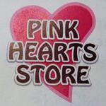 PINK-HEARTSさんのプロフィール画像