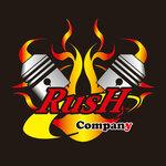 rushcompany45さんのプロフィール画像