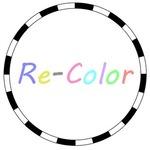re_color1001さんのプロフィール画像