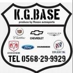 kgbase_japanさんのプロフィール画像